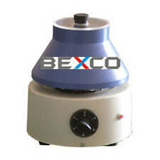 Top Quality Blood Centrifuge Machine 220 V 3500 Rpm 5 Step Speed Regulator Bexco