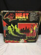 Vintage 80s/90s Inline Skates Roller Blades Raddest Skates On eBay Size 7M/9W