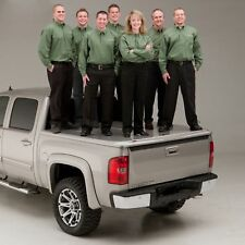 """UNDERCOVER LUX TRUCK BED COVER For 2014-2018 CHEVY SILVERADO 1500 5'8"""" BED"""