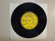 "JOHNNY CYMBAL: Mr. Bass Man-Sacred Lovers Vow-U.K. 7"" 63 London 45-HLR 9682 Demo"