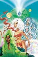 Elfquest Stargazers Hunt #3 (Of 8) (2020 Dark Horse Comics) 1st Ptg Pini Cover