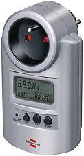 WATTMETRE COMPTEUR D' ENERGIE 230V / 16A ECRAN LCD CONSOMMATION ELECTRIQUE