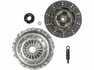 For 1996-1998 GMC K1500 Clutch Flywheel Conversion Kit 42168DZ 1997