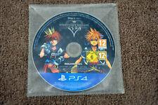 Kingdom Hearts HD 1.5 y 2.5 Remix Playstation 4 PS4 disco solamente