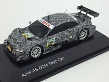 Audi A5 DTM Test Car Audi Collection 1/43