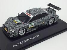Audi A5 DTM Test Car 2012 Audi Collection 1/43