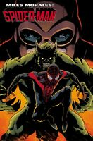 MILES MORALES: SPIDER-MAN #10 MARVEL COMICS 2019 PRE SALE 9/11 1ST APP ULTIMATUM