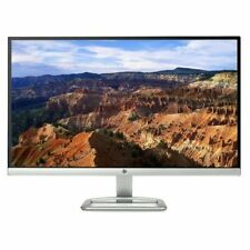 """HP 2019 Newest 27"""" Widescreen IPS LED Full HD FreeSync Monitor 