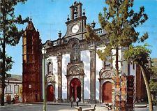 "Spain Teror Gran Canaria Church ""Ntra. Sra. del Pino"" Basilica"
