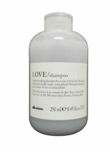 Davines Love Lovely Smoothing Shampoo 8.45 oz.