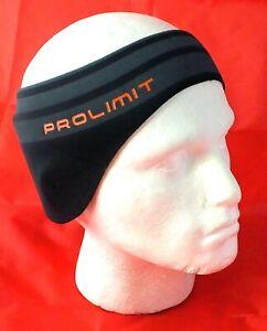 Prolimit Neoprene Xtreme Headband Available in M,L,XL