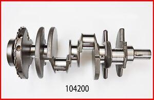 CRANKSHAFT W/ BEARINGS Fits: 99-06 CHEVROLET 4.8L VORTEC LR4 TAHOE SILVERADO