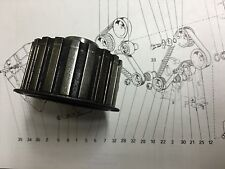 Ferrari 208,308,512,Mondial. Driving Pulley used Part# 112018