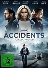 Accidents-Totgeschwiegen DVD - Elizabeth Banks Chloe Sevigny