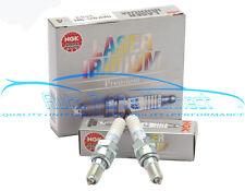 4 NGK LASER IRIDIUM SPARK PLUGS for MAZDA 3 6 CX-5 SKYACTIVE ILKAR7L11 JAPAN