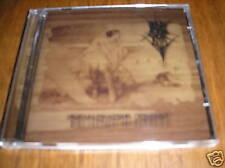 "DEAD RAVEN CHOIR ""Selenoclast Wolves"" CD ildjarn moss"