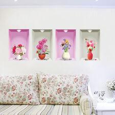Deko-Wandtattoos & -Wandbilder mit 3D für die Küche
