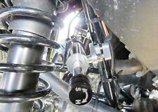 Suzuki Ltz400 Ammortizzatore di sterzo Attack Shox