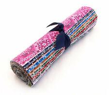34 piece bandana  pre cut Layer Cake 10