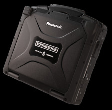 BLACK COBRA Panasonic Toughbook CF-30 • 1000GB HD • Touchscreen • GPS • 3 YEAR •