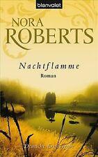 Nachtflamme: Roman von Roberts, Nora | Buch | Zustand gut