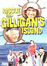 Rescue From Gilligans Island [Slim Case] DVD
