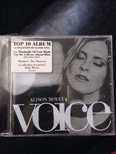 Alison Moyet - Voice CD (2004)
