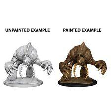 D&D Nolzurs Marvelous Unpainted Minis: Umber Hulk New