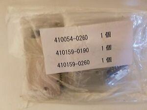 Denso Robotique 410054-0260 410159-0190 410159-0260 Connecteur Kit