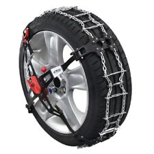 Quality Chain Quick Trak 245/60R15 Passenger Vehicle Tire Chains - P214