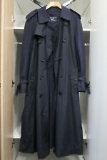 Burberrys Burberry Vintage Trench Coat Jacket Men M