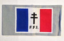 French Not-Issued Militaria 1914-1945
