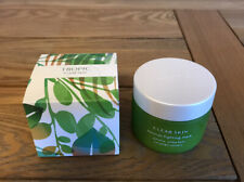 Tropic Skincare CLEAR SKIN blemish-fighting face mask  50ml - BRAND NEW