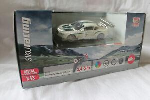 Siku Racing 6827 Bentley Continental GT3 1:43