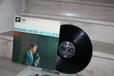 original Lp 33 t /  more hits by cliff (cliff richard) SCX 3555  (UK)