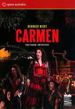 CARMEN (OPERA AUSTRALIA) (NEW DVD)