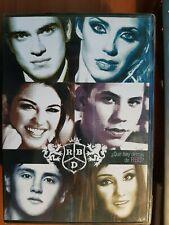 RBD – ¿Qué Hay Detrás de RBD?  DVD (Dallas EU)