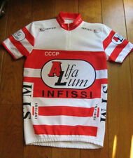 Retro  Alfa Lum Cycling Jersey