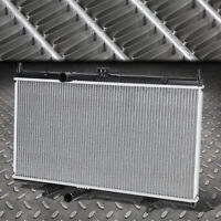 FOR 07-12 NISSAN SENTRA AT/MT OE STYLE ALUMINUM CORE COOLING RADIATOR DPI 2998
