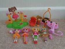 "LALALOOPSY Mini 3""  Dolls  and Accessories"