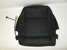 New OEM 1999-2007 Volkswagen VW Golf Front Seat Cushion Cover Black Cloth