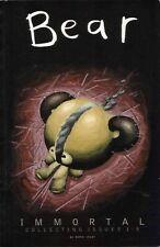 Bear Volume 1 Immortal by Jamie Smart BOOK Graphic Novel