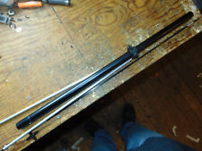 ROBBE ORNITH TAIL BOOM ASSEMBLY