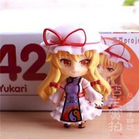NEW TouHou Project Yakumo Yukari Q Ver. PVC Figure Dolls Anime Model Toy #442