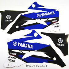 Factory Effex EVO 15 Graphics Yamaha YZF 250 450 YZ250F YZ450F 06 07 08 09 NEW
