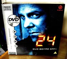 24 DVD BOARD GAME - NEW & SEALED