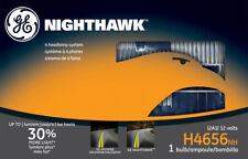Nighthawk Headlight Bulb Boxed fits 1978-1989 Volvo 245 740 242,244  GE LIGHTING