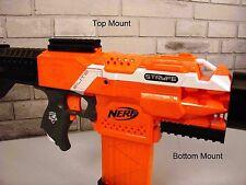 Stryfe Picatinny Slip-On Rail for Nerf® Gun
