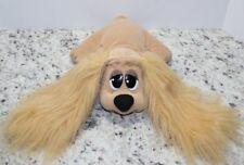 Vintage 1995 Galoob Pound Puppies COCKER SPANIEL Plush Dog
