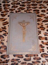 LE SAINT EVANGILE DE JESUS-CHRIST selon saint Matthieu - Trad. R.P. de Carrières
